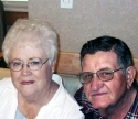 "LeRoy Glen ""Gus"" & Nancy Deane Black Fowles"
